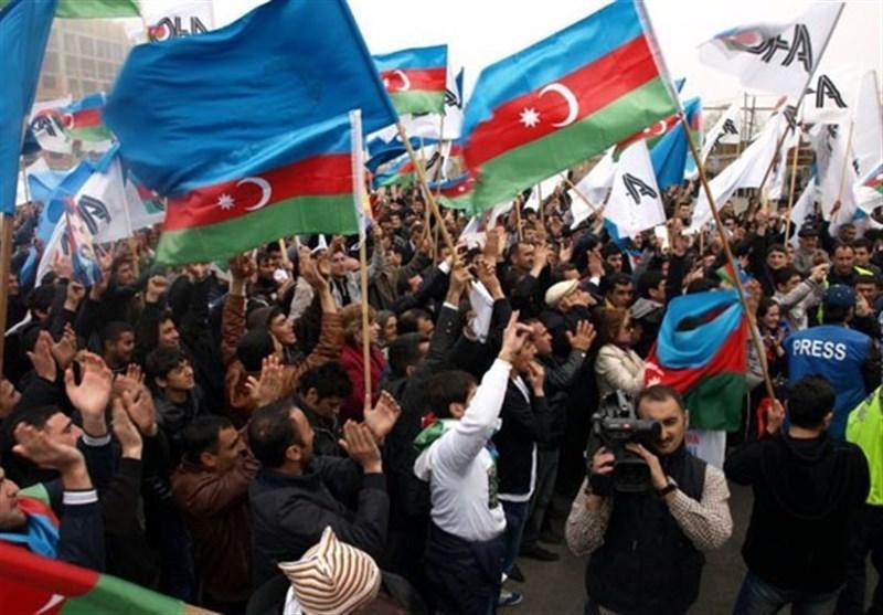 گزارش ، اقدامات ظاهری و ادامه چرخه بحران در جمهوری آذربایجان