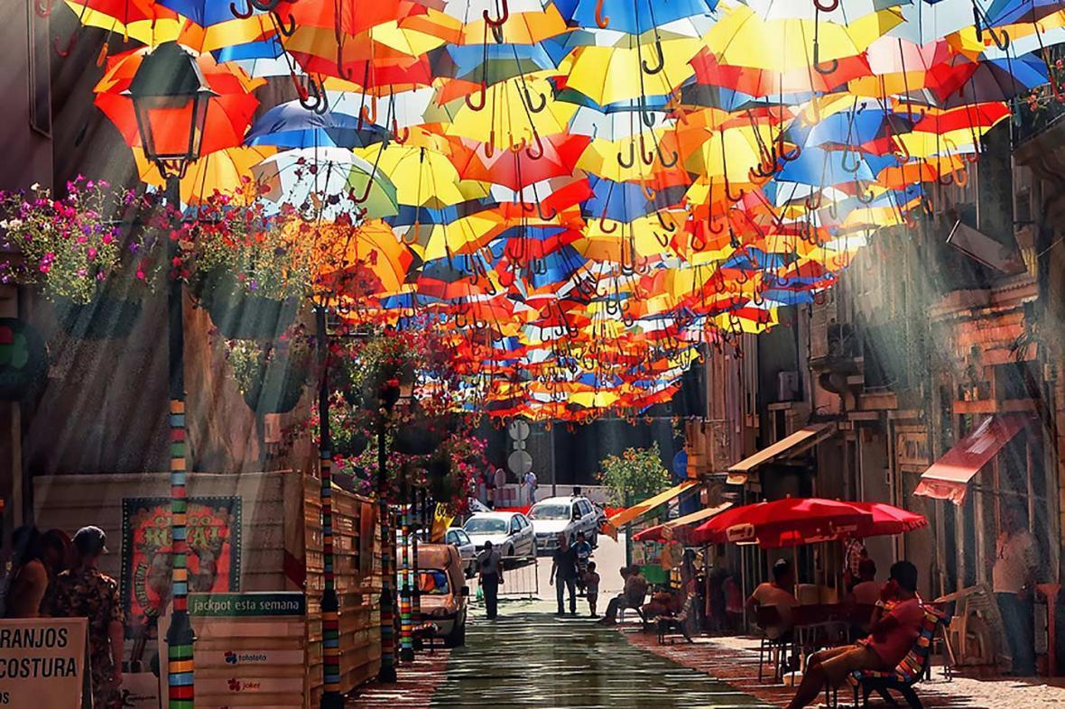 19 فستیوال بی نظیر که مردم دنیا را گرد هم می آورد