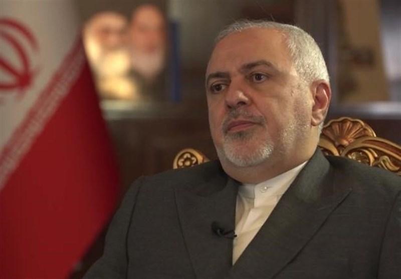 ظریف: اقدام نظامی علیه ایران به یک جنگ تمام عیار در منطقه منجر می گردد