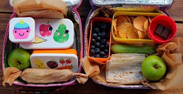 برنامه ریزی برای تغذیه دانش آموزان در مدرسه