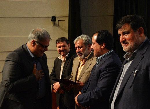 احکام اعضای مرکز تاب آوری بحران پایتخت اعطا شد