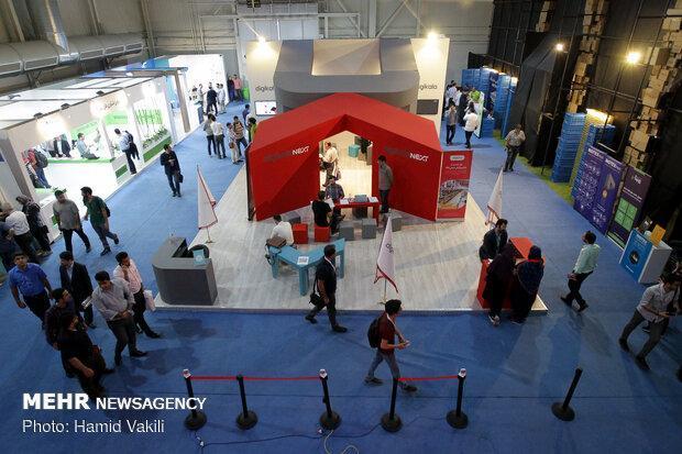 نمایشگاه محصولات دانش بنیان ایرانی در آذربایجان برگزار می شود