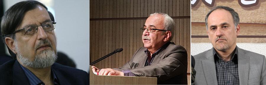 شان فلسفه و سرانجام نامه های فلسفه در ایران