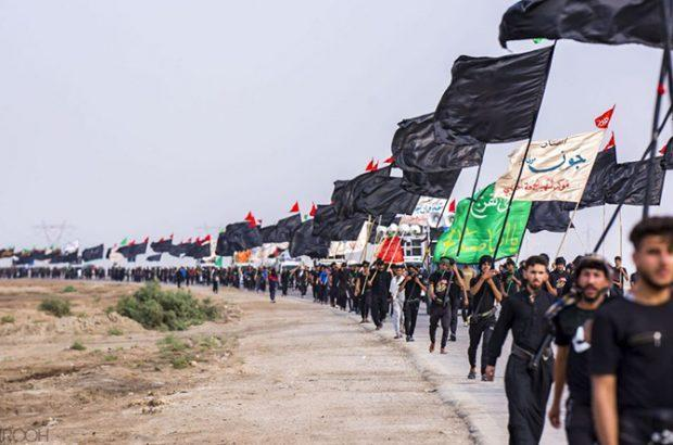 سرگردانی مردم در خرید بلیت راهپیمایی اربعین