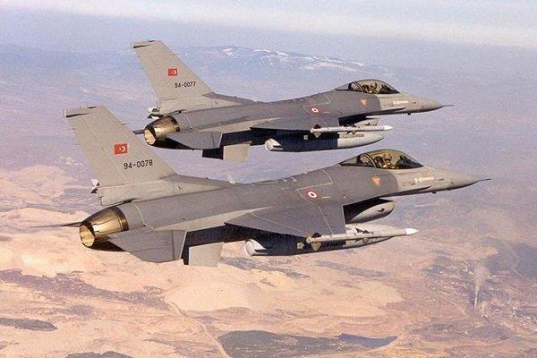 تداوم حملات ترکیه به راس العین در حسکه سوریه، 28 کشته و زخمی