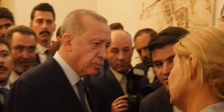 اردوغان: با پامپئو و پنس صحبت نخواهم کرد