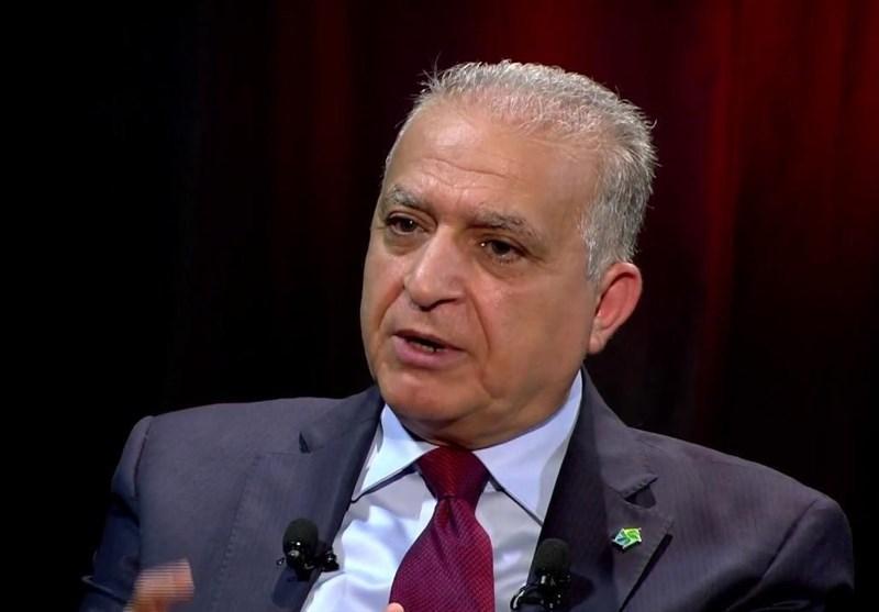 عراق: تحرکات ترکیه در سوریه را رصد می کنیم، دمشق مسئول حفظ تمامیت ارضی خود است
