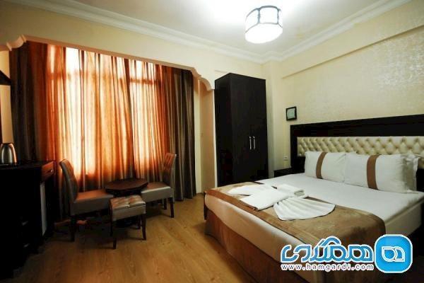 بهترین هتل های سه ستاره استانبول ، اقامتی راحت و مقرون بصرفه