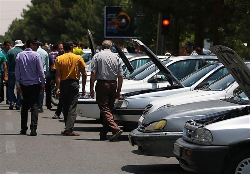 قیمت خودروهای سایپا و ایران خودرو امروز98، 07، 30؛ ثبات در بازار
