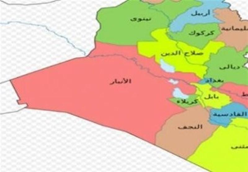 عراق، دستگیری 150 عنصر نفوذی در تظاهرات کربلا، ورود 150 خودروی نظامی آمریکا به عراق