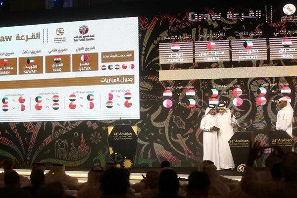 افشاگری از کارشکنی عربستان و امارات قبل از جام خلیج فارس