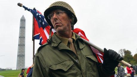 کهنه سربازان آمریکایی معتقدند جنگ عراق و افغانستان اشتباه بود