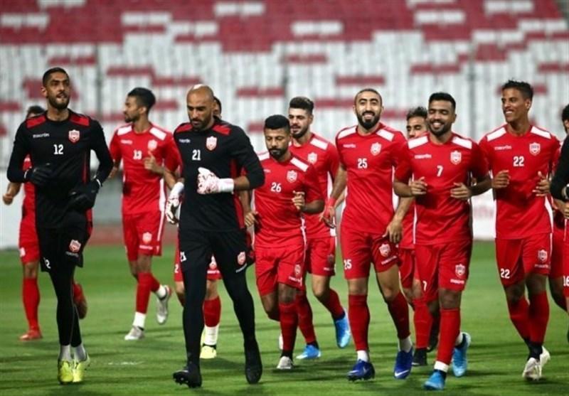 دروازه بان سابق تیم ملی بحرین: ایران را با شایستگی شکست دادیم، می توانیم صدرنشین دور رفت باشیم