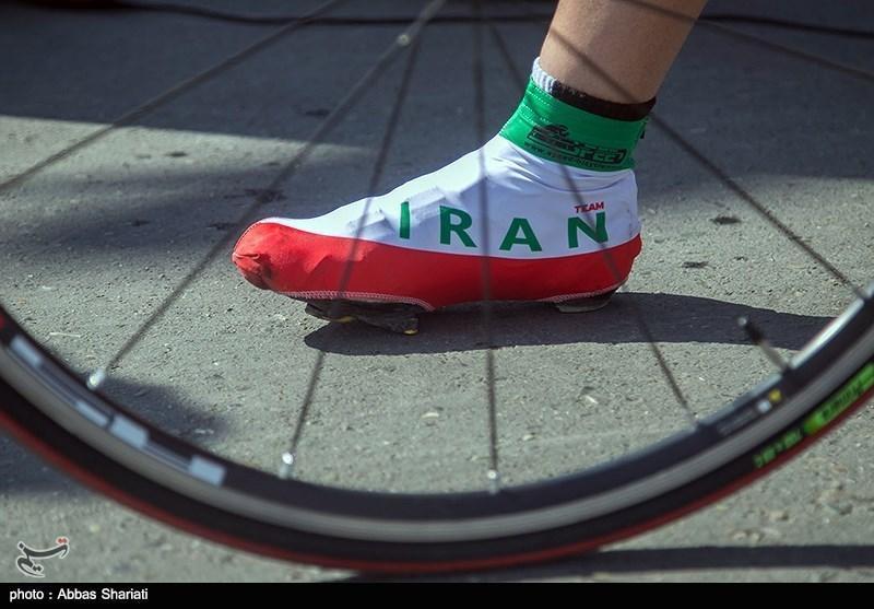 طلای تیم اسپرینت به ایران رسید