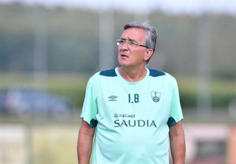 برانکو: در خصوص تیم ملی چیزی نمی دانم!