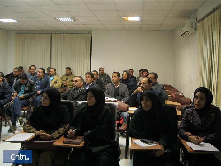برگزاری دوره های آموزشی معماری ایرانی اسلامی در خراسان شمالی