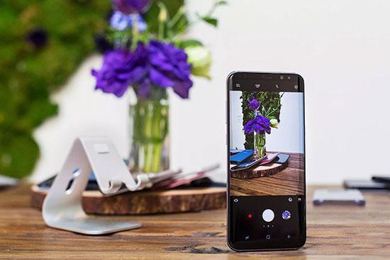 10 نکته برای عکس دریافت با تلفن های هوشمند