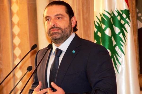 نامه حریری به مقامات ارشد برخی کشورها برای کمک به لبنان