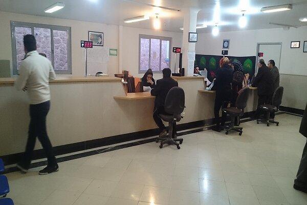 دفتر امور مشترکان مخابرات شهید قدوسی تغییر مکان یافت