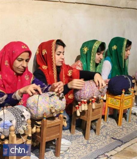 نمایش آثار موزه های خصوصی در نمایشگاه گردشگری پارس شیراز