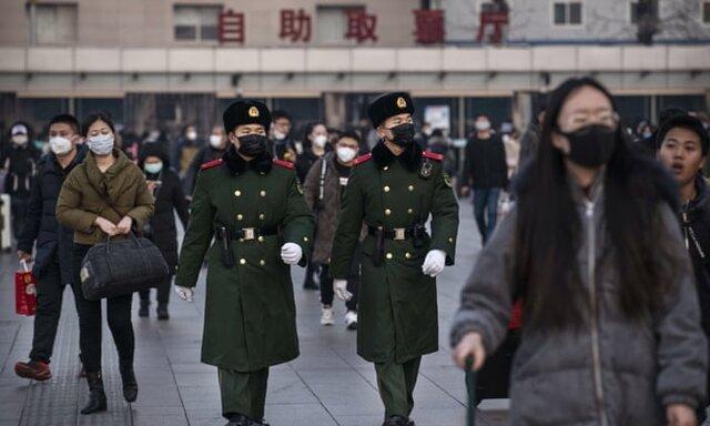 در صورت سفر به چین قرنطینه خواهید شد