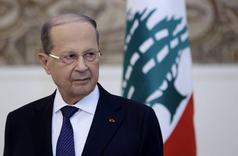 تشریح فرایند تشکیل کابینه لبنان از زبان میشل عون