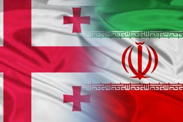 توسعه همکاری های گردشگری ایران و گرجستان