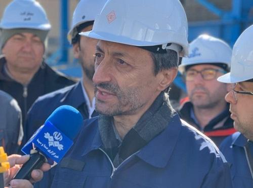 فتاح: بنیاد مستضعفان در منطقه مرزی و محروم کارخانه 1500 میلیارد تومانی احداث می نماید