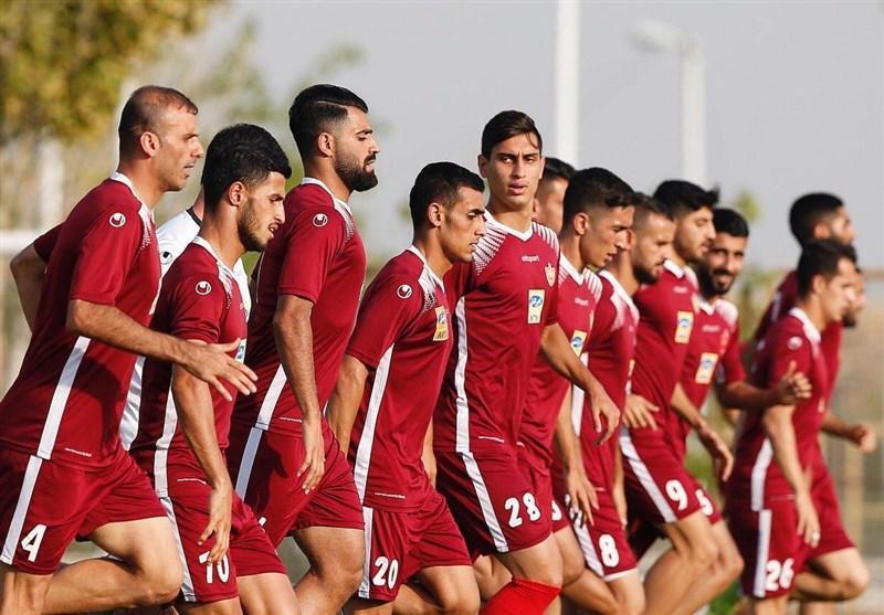 زمان اردوی تیم پرسپولیس در قطر تغییر کرد
