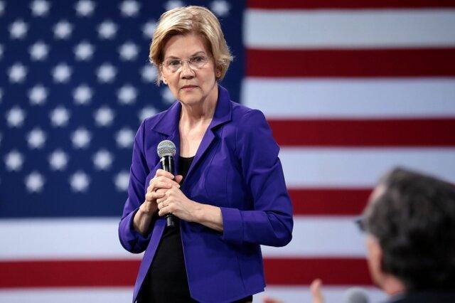 یک کاندیدای ریاست جمهوری آمریکا: تهدید ترامپ علیه ایران جنایت جنگی است