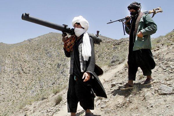طالبان: 7 سرباز ارتش افغانستان طی دو روز گذشته کشته شدند