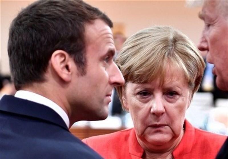 پیمان آخن، عقد مجدد دوستی شکست خورده بین پاریس و برلین