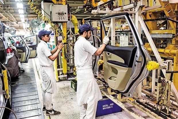 هند به پنجمین اقتصاد بزرگ دنیا تبدیل شد