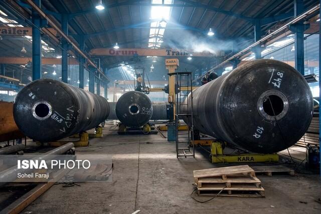 5000 کارگر در واحدهای تولیدی لرستان دچار مشکل حقوق معوق شدند