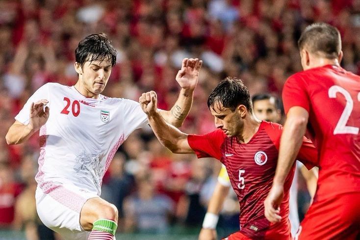 واکنش فدراسیون فوتبال هنگ کنگ به لغو احتمالی بازی با ایران و عراق