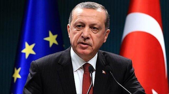 اردوغان: مانع عبور مهاجران به سمت یونان نخواهم شد