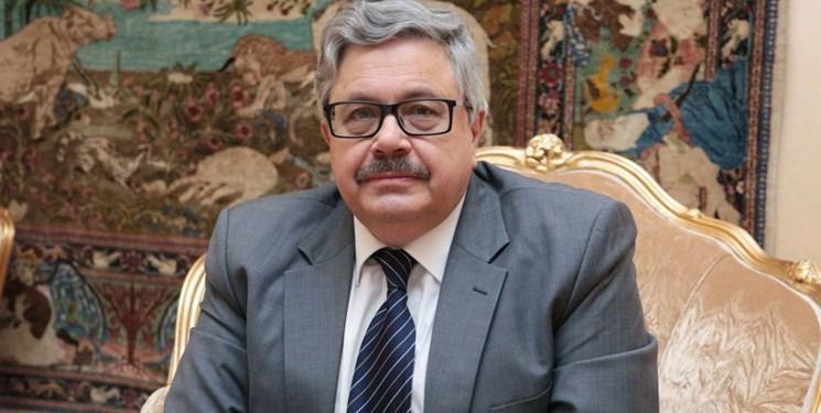 سفیر روسیه در ترکیه: مرا به مرگ تهدید می نمایند