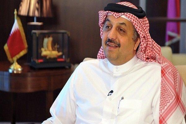 وزیر دفاع قطر: از مذاکره استقبال می کنیم اما تسلیم نمی شویم