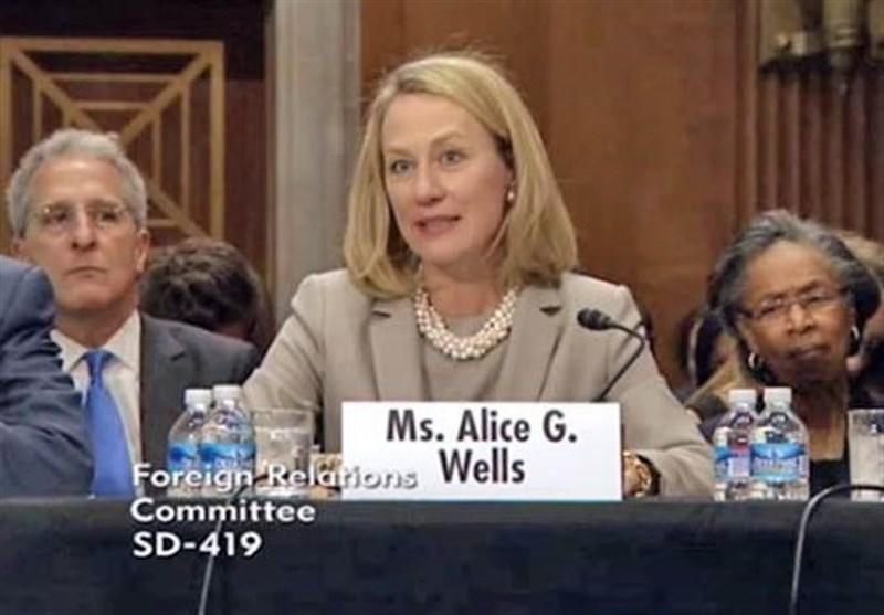 آمریکا شرایط مذاکره طالبان و دولت افغانستان را فراهم می کند