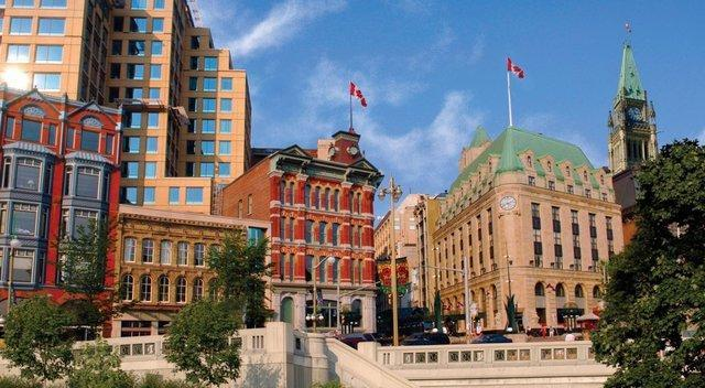 تورم کانادا در بالاترین سطح 7 سال اخیر