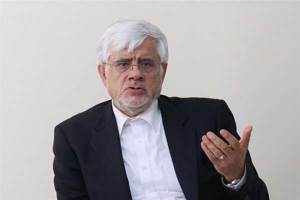 خبرنگاران عارف: ایران مردمی ترین حکومت را دارد