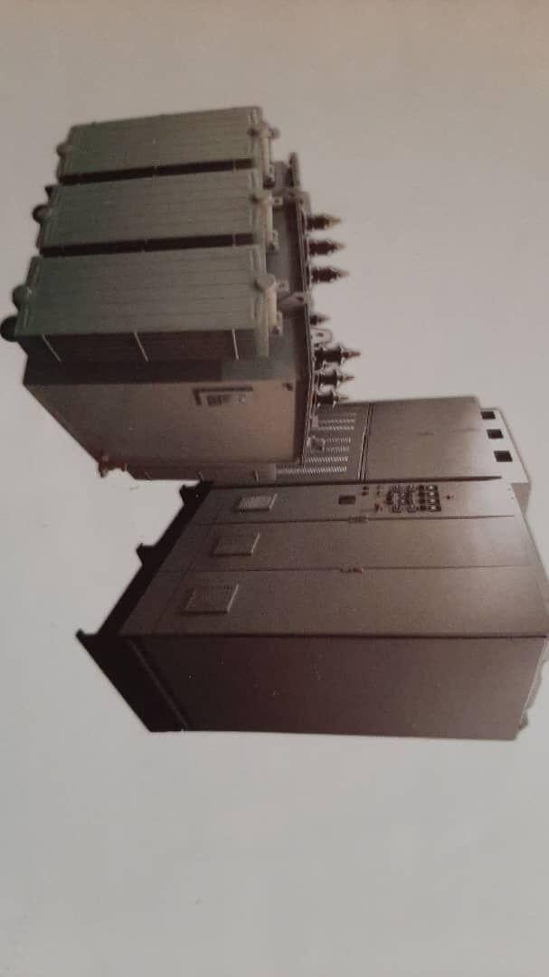 خبرنگاران سیستم کنترل دور الکتروموتورهای توان بالا به همت محققان داخلی ساخته شد