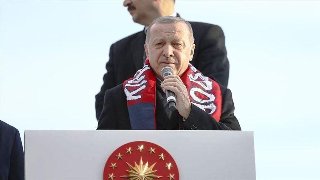 خبرنگاران اردوغان: سیاست های ترکیه درباره سوریه ماجراجویانه و دلبخواهی نیست