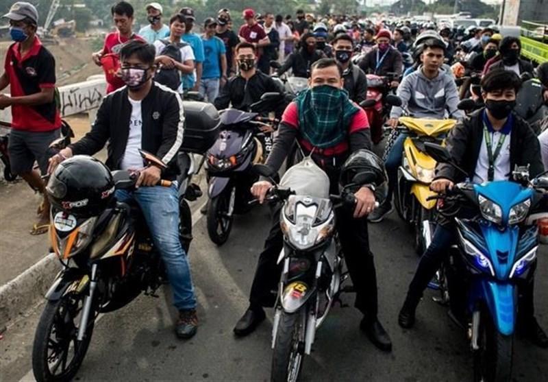 ثبت 204 مورد جدید ابتلا به کرونا در تایلند و فیلیپین