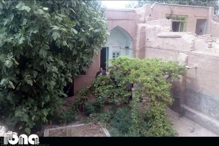 پسر حمید سبزواری: بخشی از خانه پدرم توسط شهرداری تخریب شد