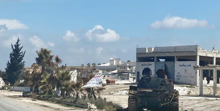مسکو: گروه های مسلح در ادلب17 بار آتش بس را نقض کردند