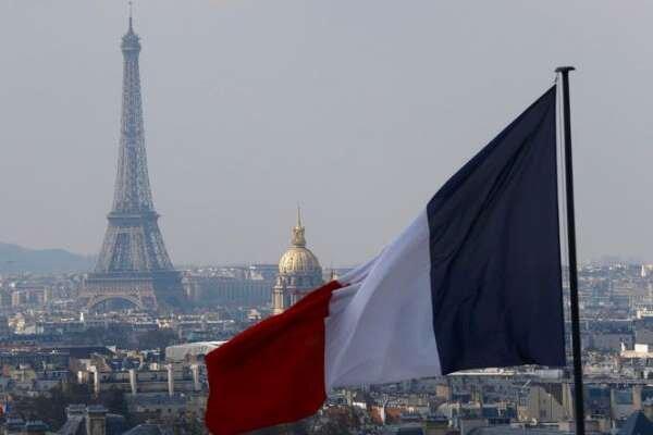 افزایش جانباختگان کرونا در فرانسه به 25 نفر، 1412 نفر مبتلا شدند