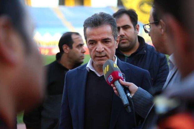 دو استعفای جنجالی از انصاریفرد در یک سال، کیش و مات با وزیر!