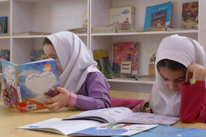 اهدای یک میلیون جلد کتاب به یک میلیون دانش آموز