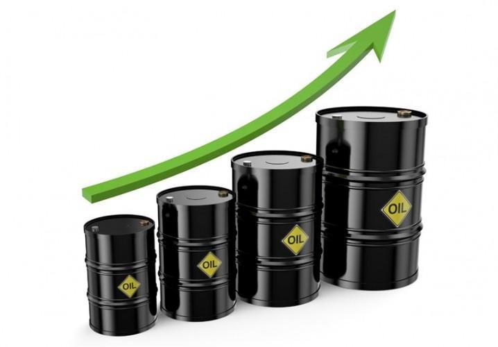 افزایش یک درصدی قیمت جهانی نفت